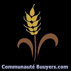 Logo Boulangerie Ben Arfa Bio et sans gluten