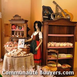 Logo Boulangerie Bg