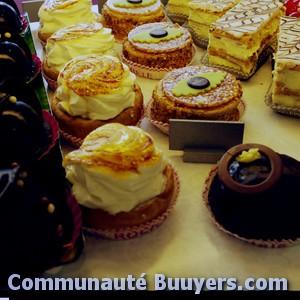 Logo Boulangerie Carnet Bio et sans gluten