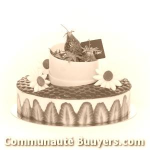 Logo Boulangerie Coet Viennoiserie