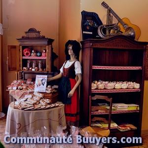 top 23 des boulangeries p tisseries rueil malmaison 92500. Black Bedroom Furniture Sets. Home Design Ideas