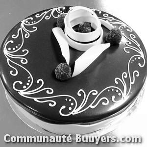 Logo Boulangerie Comme à La Maison