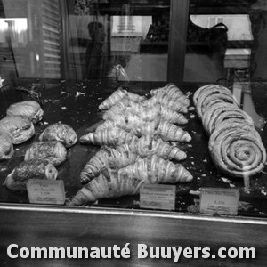 Logo Boulangerie De Cuet