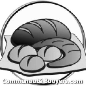 Logo Boulangerie De La Duranne