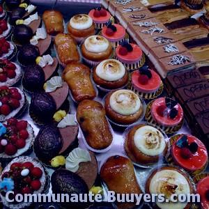 Logo Boulangerie De La Place