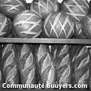 Logo Boulangerie Des Alpes (sarl)