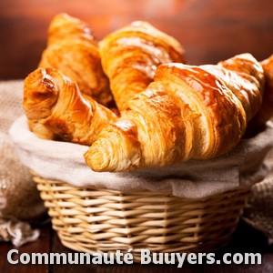 Logo Boulangerie Des Lys