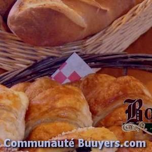 Logo Boulangerie Douguet