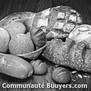 Logo Boulangerie Du Coin Bio et sans gluten