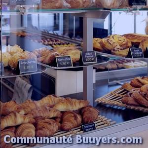 Logo Boulangerie Du Port