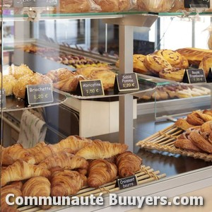 Logo Boulangerie Garry
