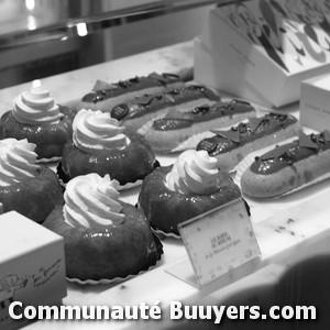 Logo Boulangerie Gavroche Pâtisserie