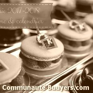 Logo Boulangerie Guyot