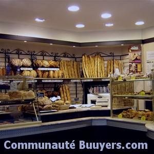 Logo Boulangerie Hoche Bio et sans gluten