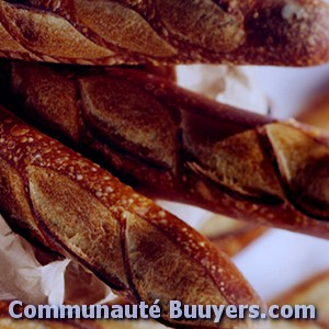 Logo Boulangerie Honorat Bio et sans gluten