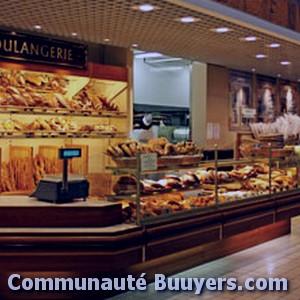 Logo Boulangerie Hurth