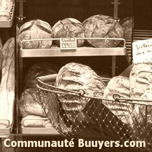 Logo Boulangerie Jb Et A Gest