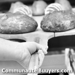 Logo Boulangerie Jegou Bio et sans gluten