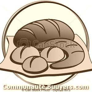 Logo Boulangerie Kienlen