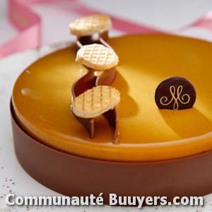 Logo Boulangerie La Bucoise