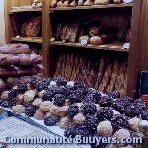 Logo Boulangerie L'artisan Pâtisserie