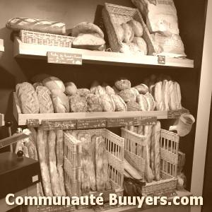 Logo Boulangerie Lazaro Bio et sans gluten