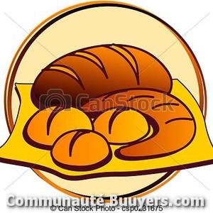 Logo Boulangerie Le Josephin