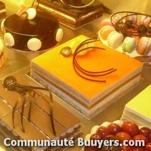 Logo Boulangerie Lemagoariec Viennoiserie