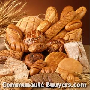 Logo Boulangerie Les Délices D'issou Viennoiserie