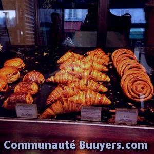 Logo Boulangerie Lou Pan B'aqui