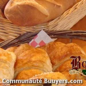 Logo Boulangerie Louise Bio et sans gluten