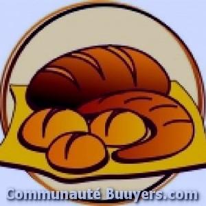 Logo Boulangerie Maison Heyer