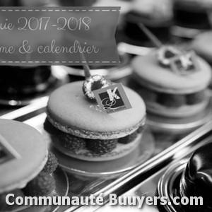 Logo Boulangerie Maitre Balle