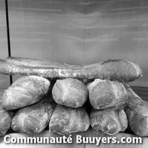 Logo Boulangerie Moulu Bio et sans gluten