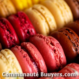 Logo Boulangerie Oudard