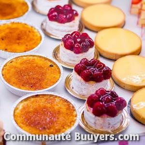 Logo Boulangerie-pâtisserie Bio et sans gluten
