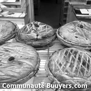 Logo Boulangerie Pâtisserie Boudouard (sarl) Bio et sans gluten