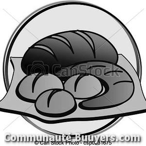 Logo Boulangerie Pâtisserie Brun