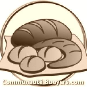 Logo Boulangerie Patisserie Chez Deville
