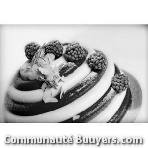 Logo Boulangerie Pâtisserie Cyril Bondon Bio et sans gluten