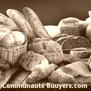 Logo Boulangerie Patisserie De Saurat