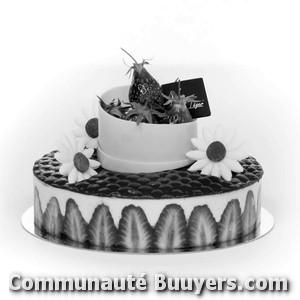 Logo Boulangerie Patisserie Goujon Bio et sans gluten