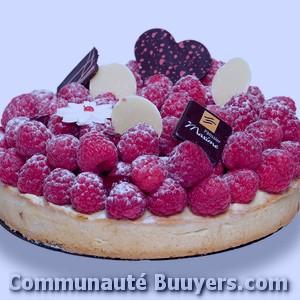 Logo Boulangerie Patisserie Gross Bio et sans gluten