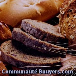 Logo Boulangerie Pâtisserie Hyper U