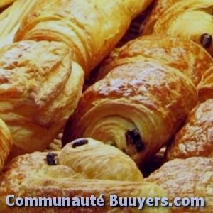 Logo Boulangerie Patisserie J L Marcoulet Bio et sans gluten