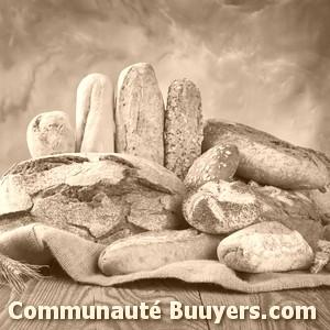 Logo Boulangerie Pâtisserie Kempf Bio et sans gluten