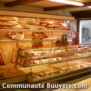 Logo Boulangerie Pâtisserie Laveau