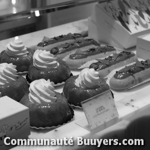 Logo Boulangerie Patisserie Payeur Bio et sans gluten