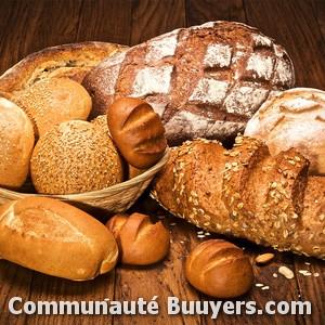 Logo Boulangerie Patisserie Piol Millot Pâtisserie