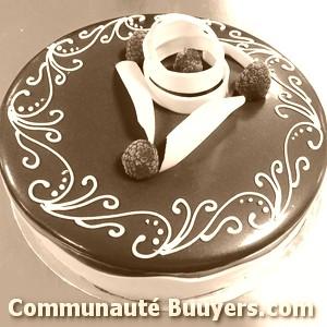 Logo Boulangerie Patisserie Tirapu Bio et sans gluten